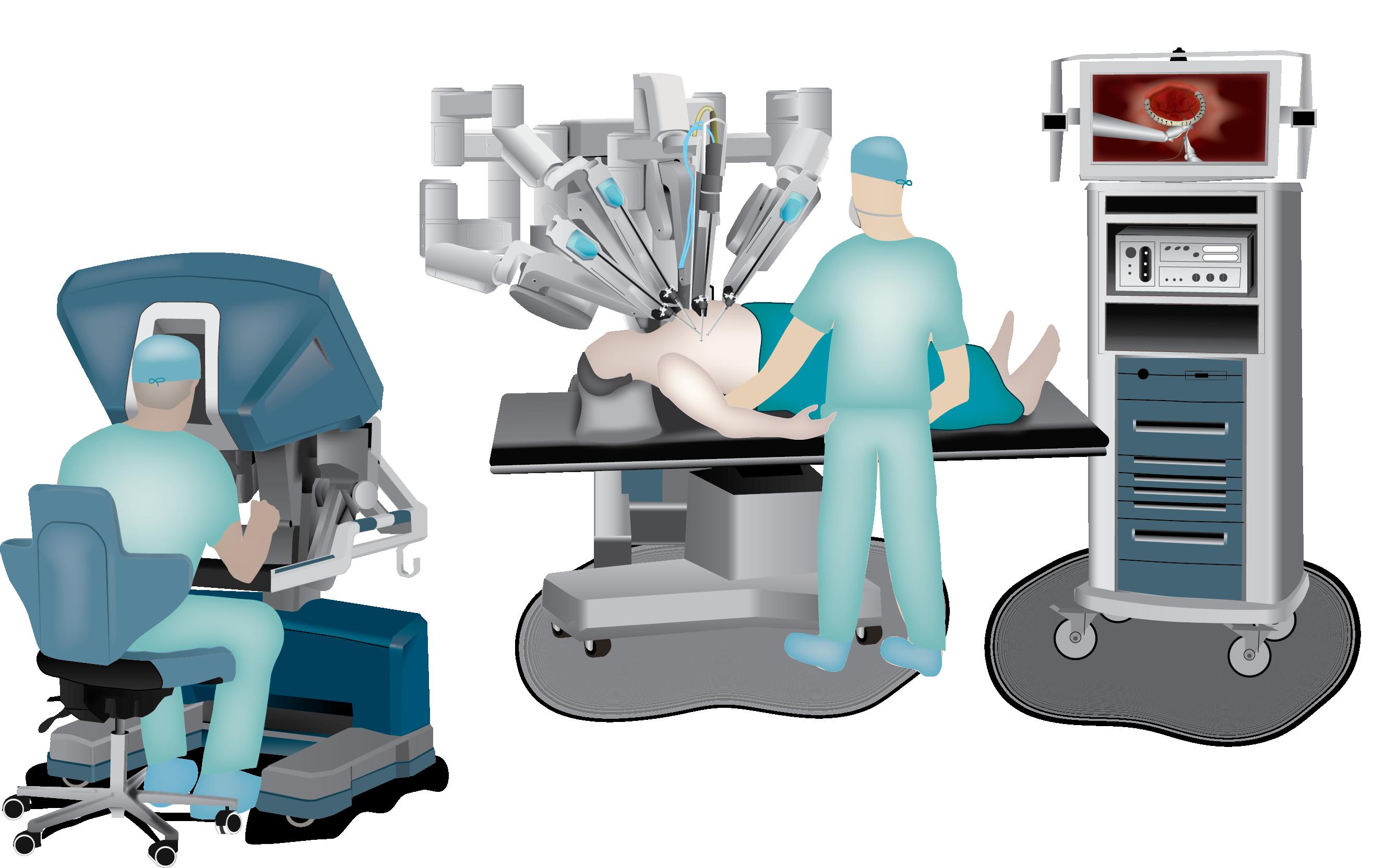 Totally Endoscopic Robotic Mitral Valve Repair